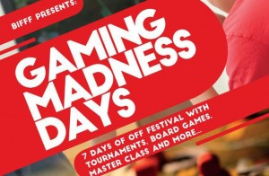 BIFFF-Gaming-Madness-Days-Logo