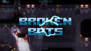 BrokenBots