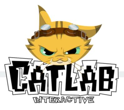 Developers in action – CatLab Interactive quiz game – FLEGA