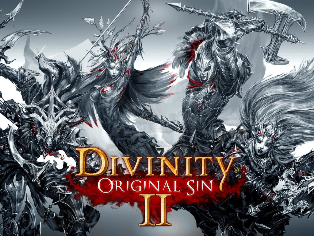 Larian Studios is currently developing Divinity: Original Sin II but had to emigrate to make production viable.