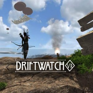 driftwatch-logo