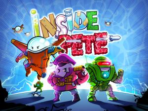 inside pete