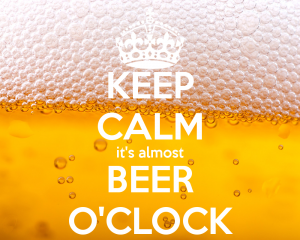 keep-calm-it-s-almost-beer-o-clock-8